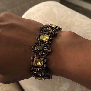 Color bracelet